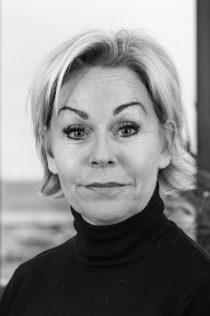 Charlotte H. Pedersen