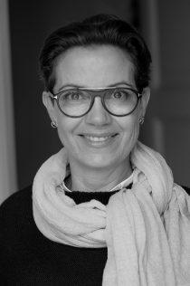 Jill Rubenach Holst