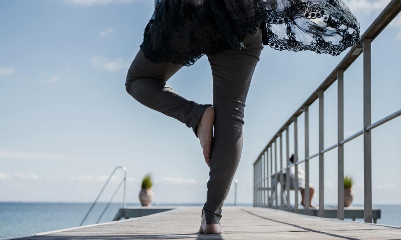 Bevægelse Kropsforløb