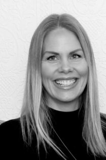 Tanya Hansen